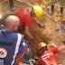 Funcionário da Água de Manaus é soterrado durante deslizamento no  Coroado