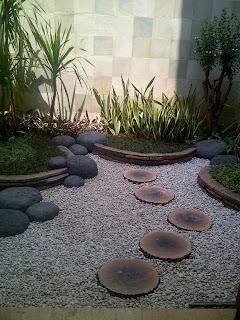 Taman Indoor - Taman Kering | www.tamanasrisurabaya.com