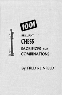 1001 Chess Sacrifices And Combinations Pdf