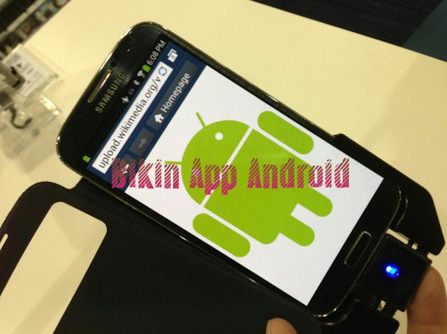Jadi Begini, 3 Cara Membuat Aplikasi Android Hanya 10 Menit