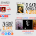ARTISTA CONVIDADO: NOGUEIRA DE BARROS