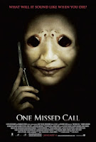 Una Llamada Perdida (One Missed Call) (2008)