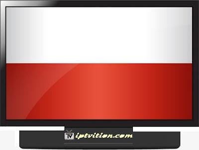 IPTV Poland m3u channels GRATUIT