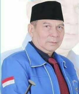 Innalillahi wainnailaihi rojiun, Bajuri: 'Selamat Jalan H Yahya Usman'