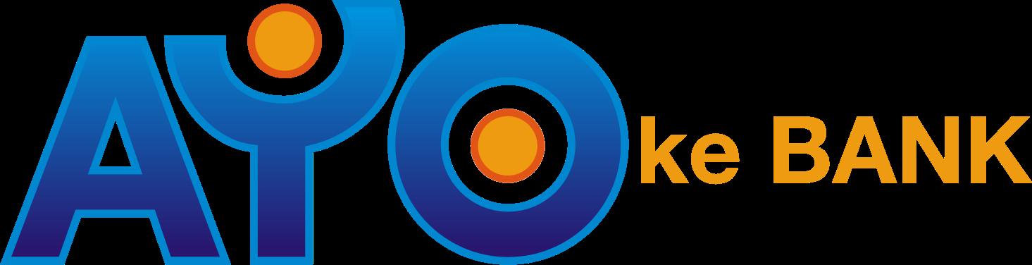 Logo Ayo ke Bank - Kumpulan Logo Indonesia
