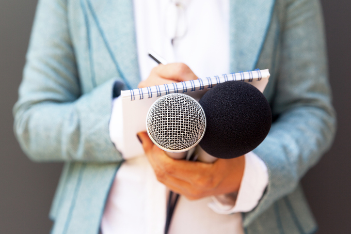 Pebão: Zona vermelha': propostas buscam ampliar proteção aos profissionais de imprensa.
