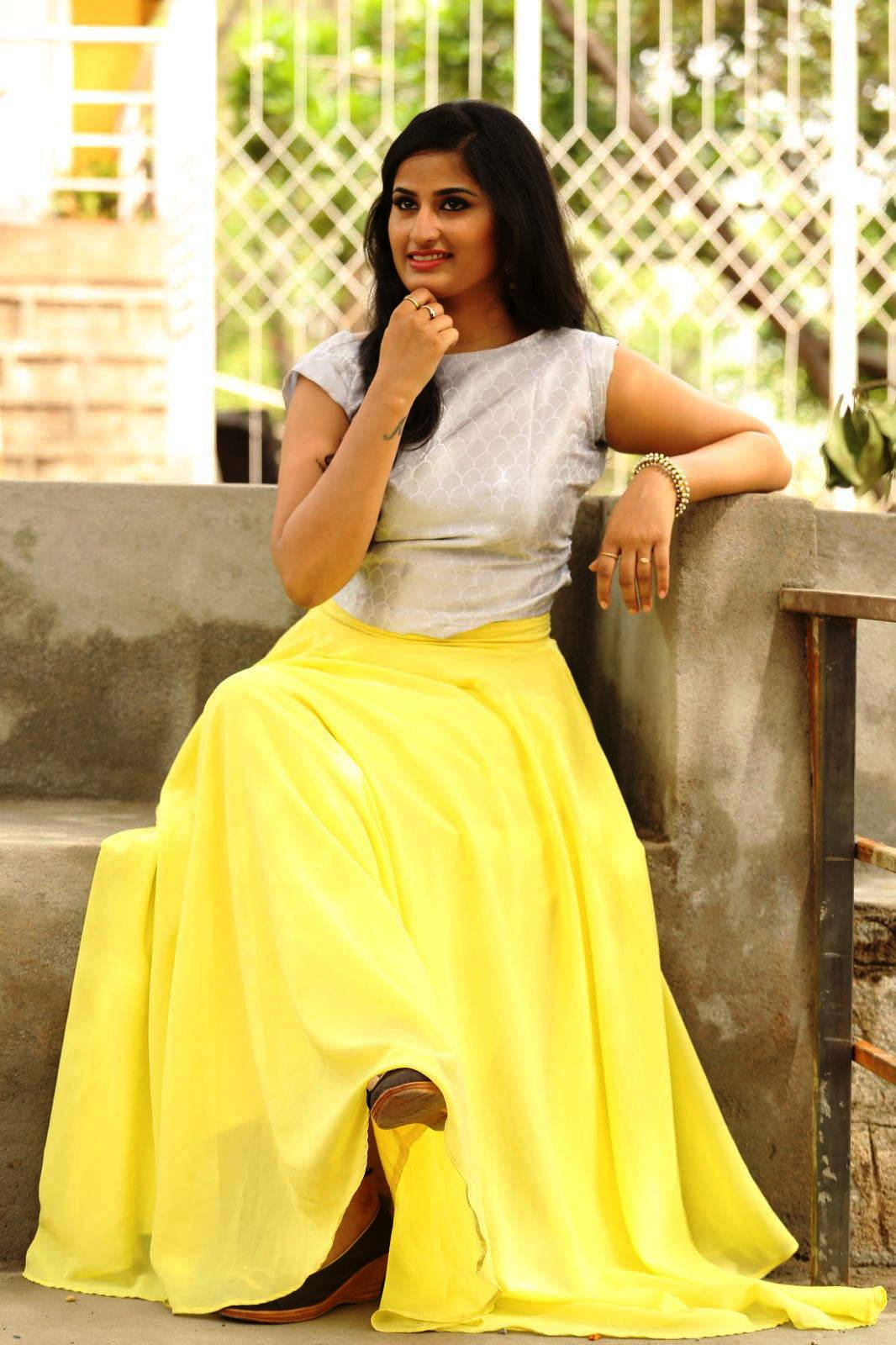 15 Beautiful South Indian Actress Photos Of Ankitha