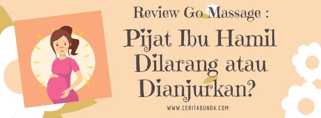 review go massage