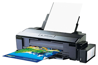 Epson L1800 Inkjet Printer Driver Downloads