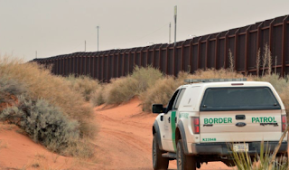Immigration Figures Highest Since Clinton; New Arrivals Less Likely From Mexico