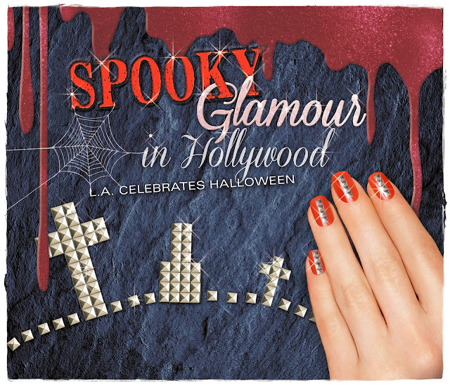 Betty Nails Anny Spooky Glamour