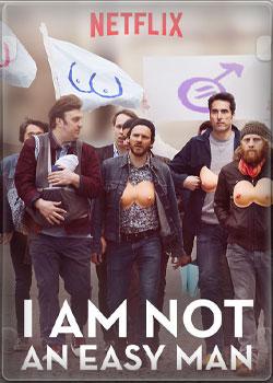 Eu Não Sou um Homem Fácil Torrent – WEB-DL 720p/1080p Dual Áudio