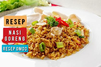Resep Nasi Goreng Spesial Pedas Sederhana dan Enak