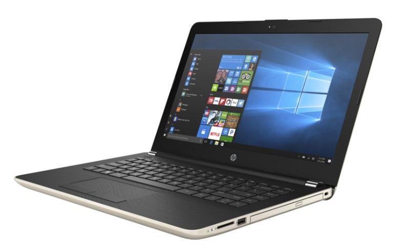 Hewlett Packard Hp 14 Bs504tx Laptop 6 Juta An Dengan Intel Core I3