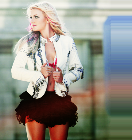 I Wanna Go Mv Outfit For Auction Britney Spears Breatheheavy Exhale