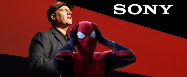 Disney-Sony Marvel Studios & Kevin Feige's Involvement in Spider-Man