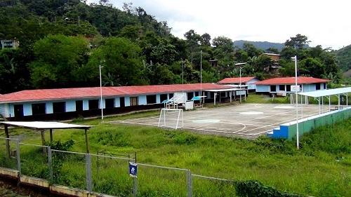 Colegio JAVIER PEREZ DE CUELLAR - Kepashiato