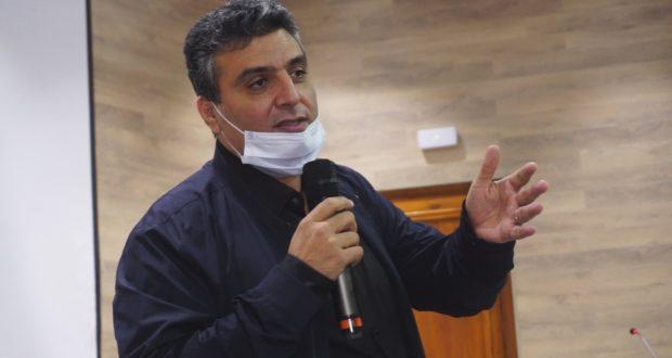 اكادير.. حميد وهبي يترشح للانتخابات المقبلة