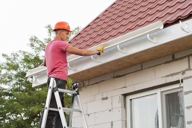 Is It Necessary To Hire A Professional Gutter Cleaner