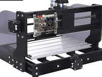 Paduan Untuk Pemula : 6 Langkah Pengoperasian Mesin Laser Cutting