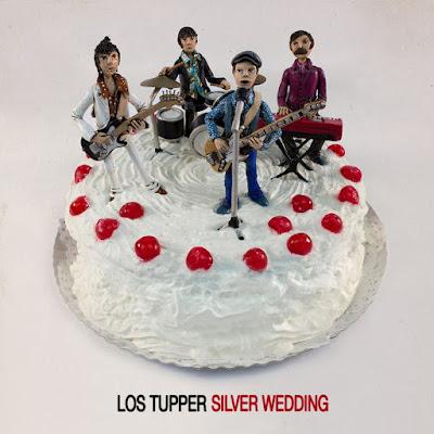 Crítica: Los Tupper - 'Silver Wedding'
