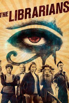 The Librarians 3ª Temporada Torrent – WEB-DL 720p Dual Áudio