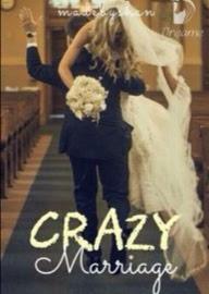 Novel Crazy Marriage Karya Madebyshan Full Episode