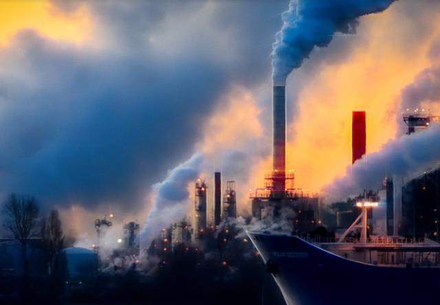 Carbon Sequestration for Climate Change Mitigation -- Carbon emission
