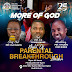 """English Assembly of CAC Adamasingba DCC headquarters sets for """"Night of Parental Breakthrough"""""""