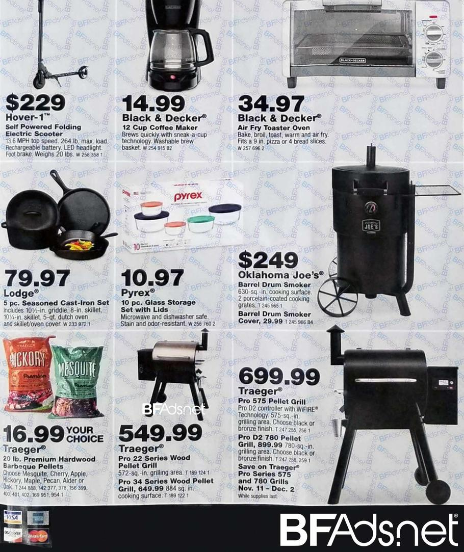 True Value Ad Scan 6 for 2019