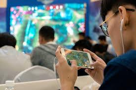 Faktor Penyebab Masalah Kecanduan Game Online Pada Anak