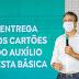 Governo do Ceará inicia entrega do Auxílio Cesta Básica para mais de 25 mil famílias