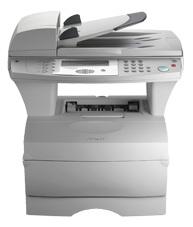 Lexmark x422 Printer Driver