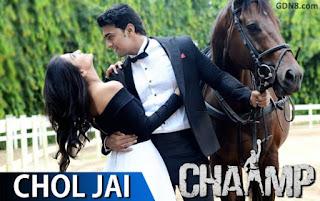Chol Jai - Chaamp