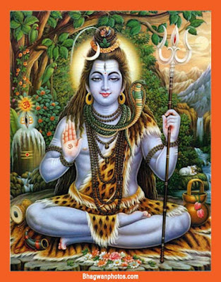 Hindu God Shiva Photos