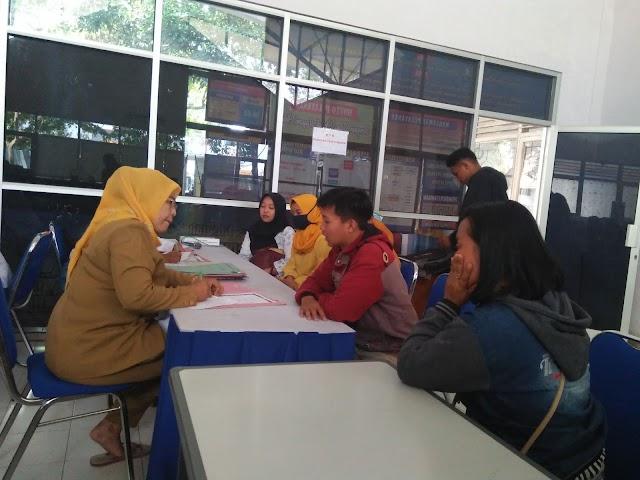 Gelar Job Fair, Disnaker Lumajang Buka 1487 Lowongan Kerja