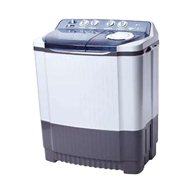 Mesin Cuci LG P9050R p905r2 tabungrollet pulsatortwin tubtwin tube9kglg p905rjet dry