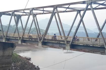 Cerita: Monster Jembatan Ciminyak Cililin (2)