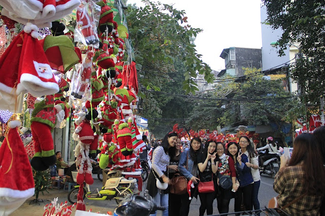 Should you spend Christmas holiday in Vietnam? 2