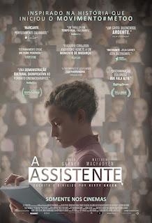 Review – A Assistente