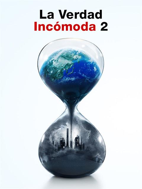 documentales sobre cambio climático en netflix