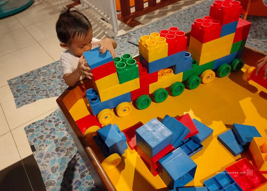 11 Tanda Awal Anak Kecil Seorang Anak Yang Bijak