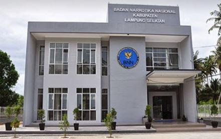Alamat Lengkap dan Nomor Telepon BNN Kabupaten/Kota se-Lampung