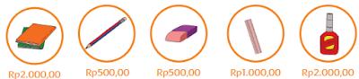 Siti dan teman-teman ingin membeli barang www.simplenews.me