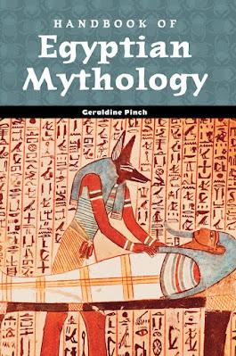 Handbook of Egyptian Mythology by Geraldine Pinch