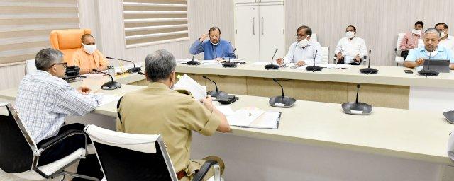 मुख्यमंत्री योगी ने प्रदेश के सभी निराश्रितों को आर्थिक सहायता प्रदान करने के निर्देश दिए            संवाददाता, Journalist Anil Prabhakar.                 www.upviral24.in Chief Minister Yogi directed to provide financial assistance to all the destitute of the state