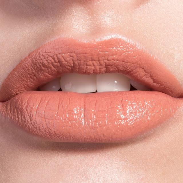 Jennifer Lopez Inglot makeup dolce lipstick