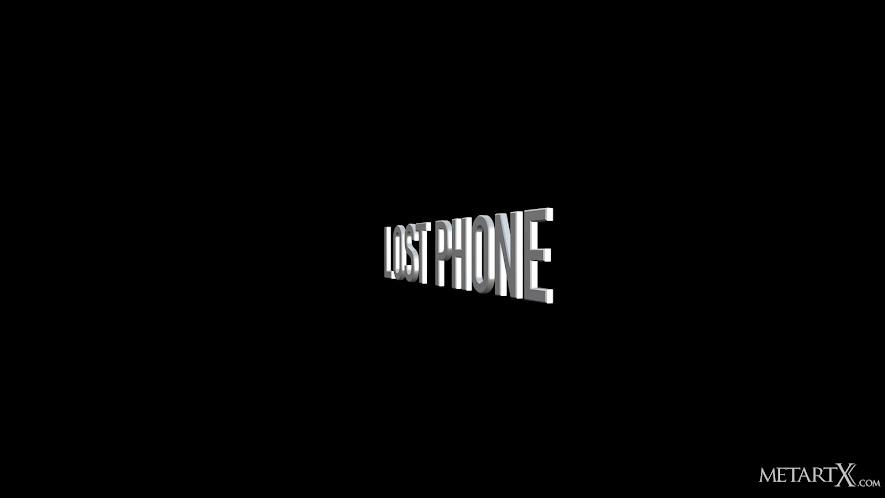 [MetartX] Antonia Sainz - Lost Phone 1 4889537666