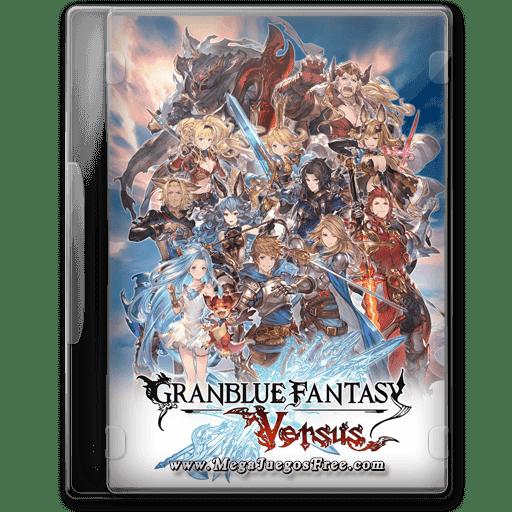 Descargar Granblue Fantasy Versus PC Full Español