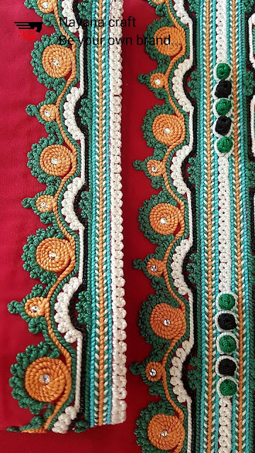 Embroidery designs are in new ventures, Mind-blowing designs and techniques, Discovering new ways in my work, There is a desire to do something new, Easy to learn impossible designs, Let's move forward with faith in mind, How to Design Your Own Designs Using Embroidery machine,